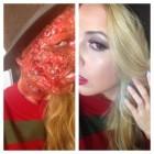 My Freddy Vs. Female Halloween