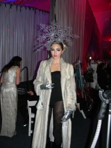 Model: Makaela Maran
